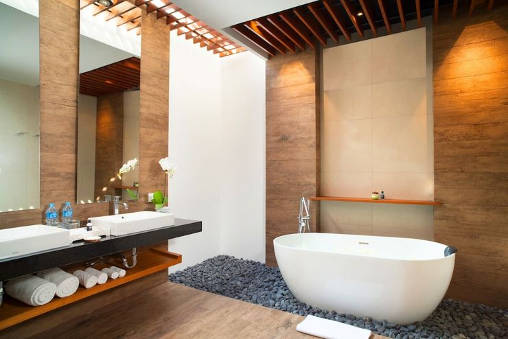 S18 Bali Villas Bali - Bathroom