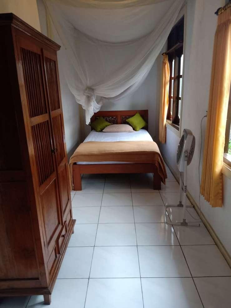 Mahalini Villas Bali - Guestroom View