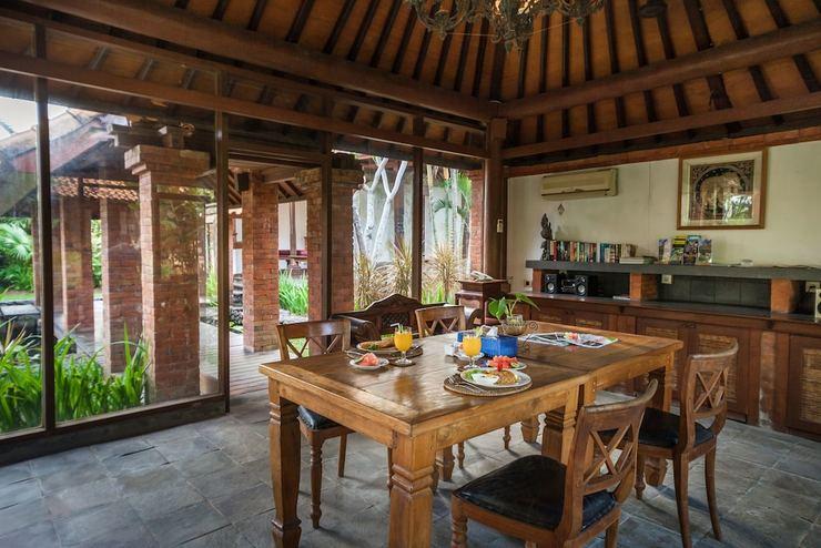 Fare Ti?I Villas by Premier Hospitality Asia Bali - Lobby Sitting Area