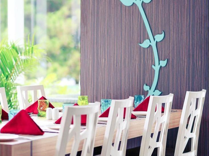 Mercure Alam Sutera Serpong - Restaurant