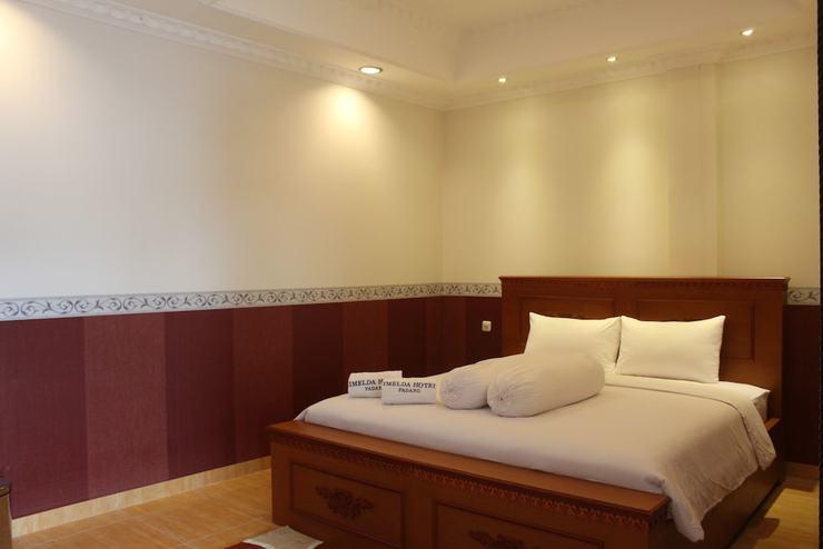 Imelda Hotel - Waterpark - Convention Padang - Guestroom