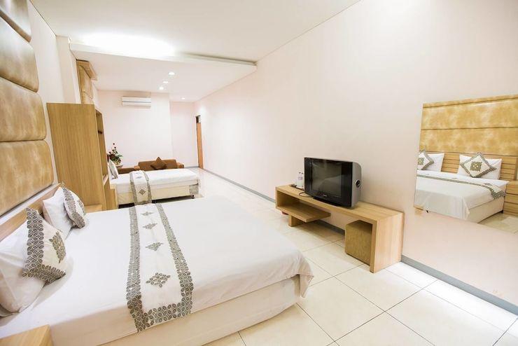 Marciella Hotel Bandung - Guestroom