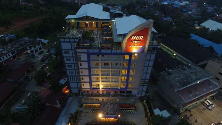 Her Hotel & Trade Centre Balikpapan Balikpapan - Featured Image