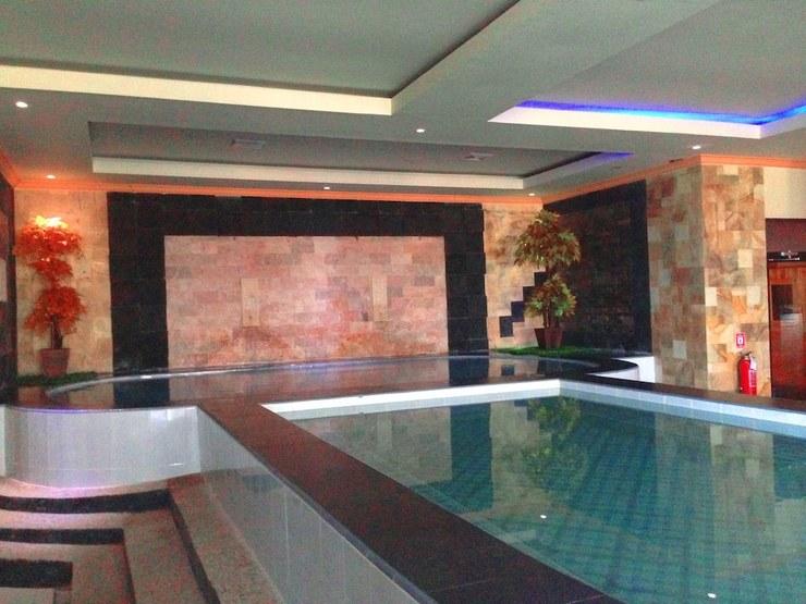 Her Hotel & Trade Centre Balikpapan Balikpapan - Spa