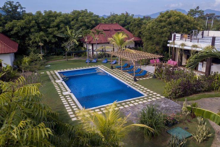 Batu Ampar Bungalows Bali - Featured Image