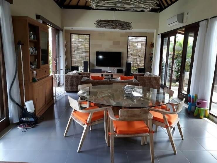 Intan Legian Seminyak Villa Bali - Featured Image