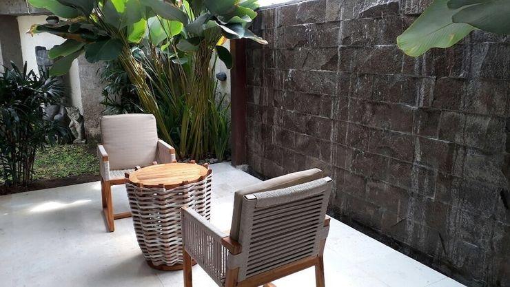 Intan Legian Seminyak Villa Bali - Terrace/Patio