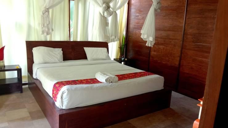 Astawa House Bali - Featured Image