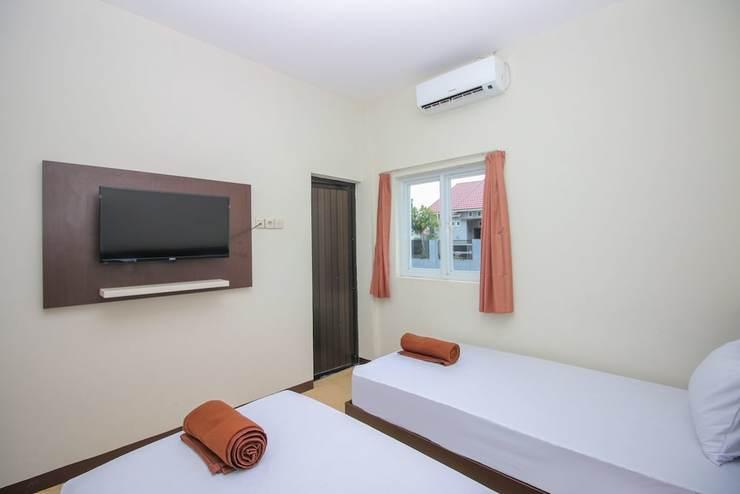 Sky Inn Banjar Indah Banjarmasin Banjarmasin - Guestroom