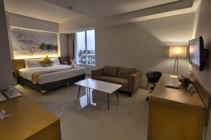 Mercure Bandung Nexa Supratman Bandung - Guestroom