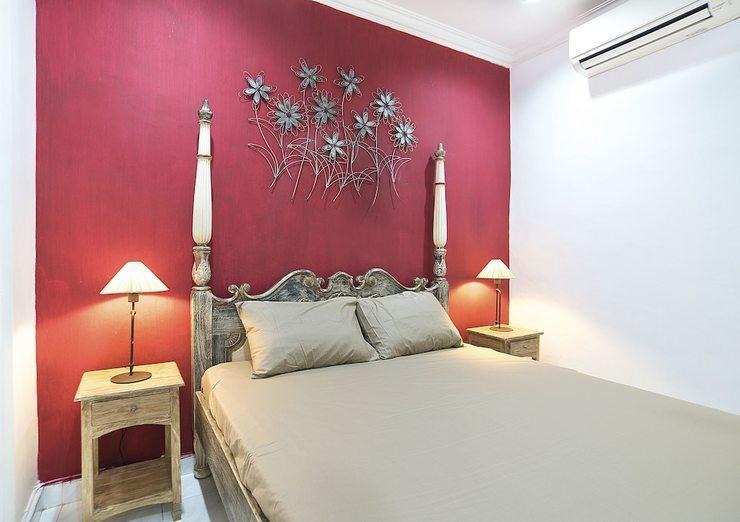 Puri Agung Homestay Bali - Guestroom