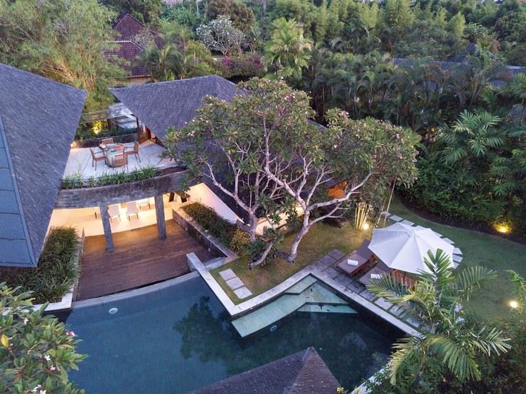 Villa Sin Sin Bali - Featured Image