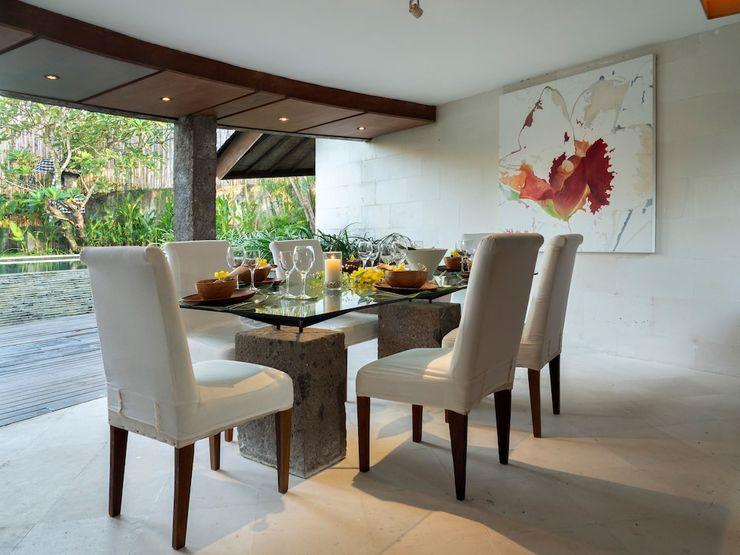 Villa Sin Sin Bali - Dining