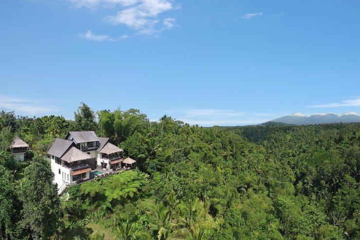 Hillside Eden Bali Bali - Featured Image