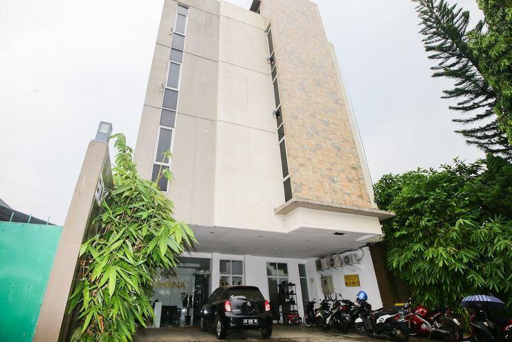 Sky Residence Serpong 1 Tangerang Tangerang Selatan - Featured Image