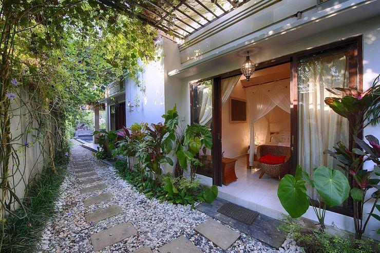 Garden Villas Seminyak Bali - Terrace/Patio