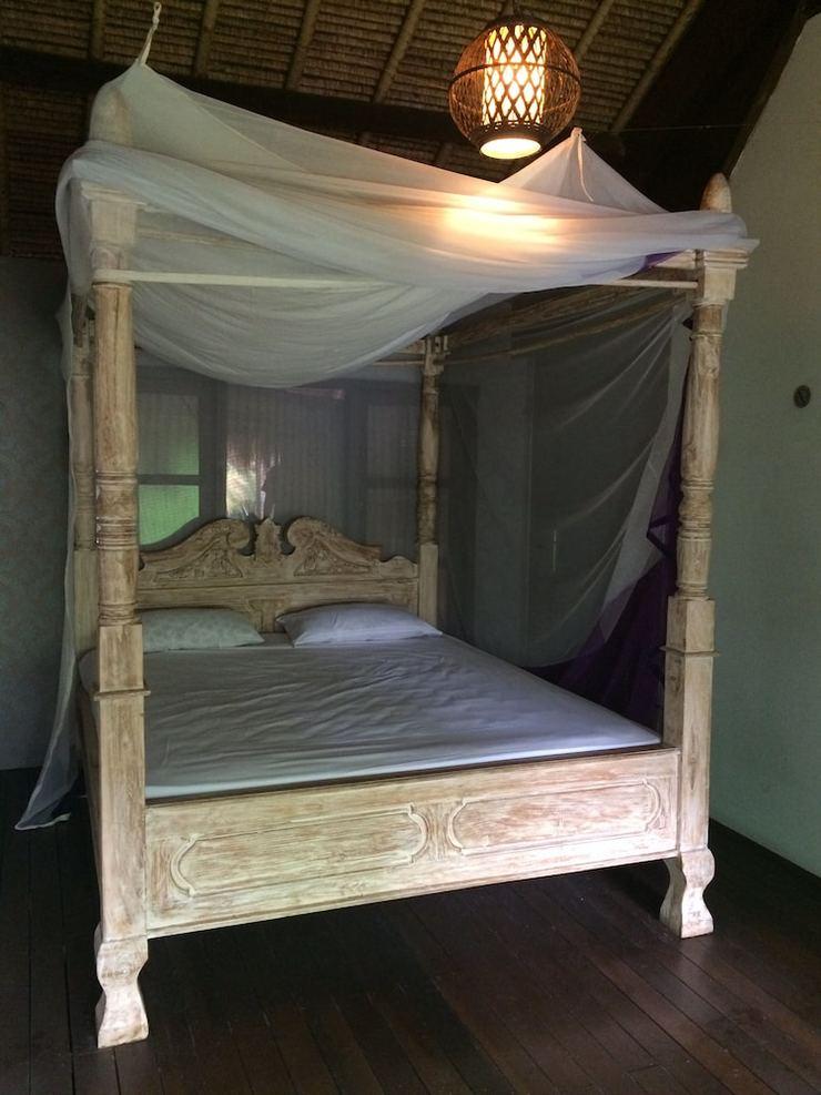 Da Housetel Bali - Guestroom