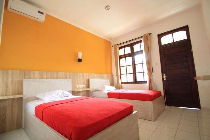 Beneyasa Beach Hotel 2 Bali - Guestroom
