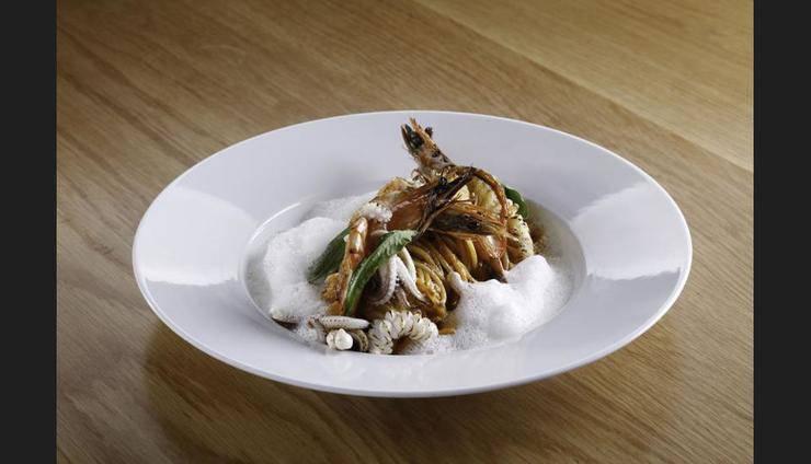 Sofitel So Singapore - Dining