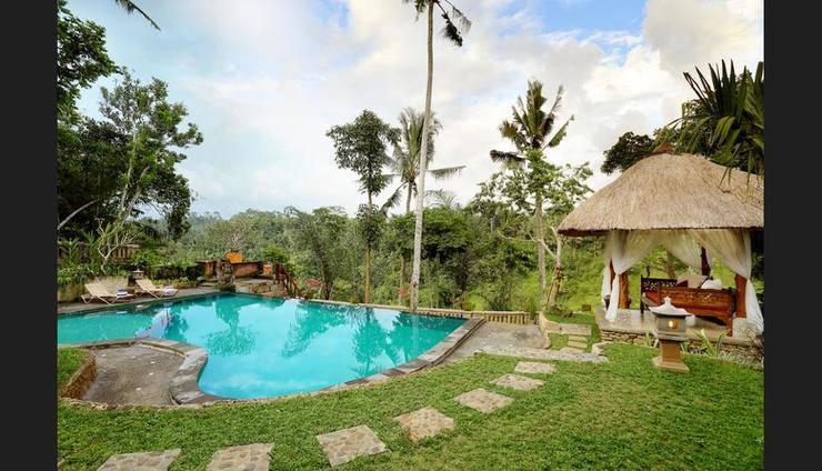 Bunut Garden Luxury Private Villa Bali - Featured Image