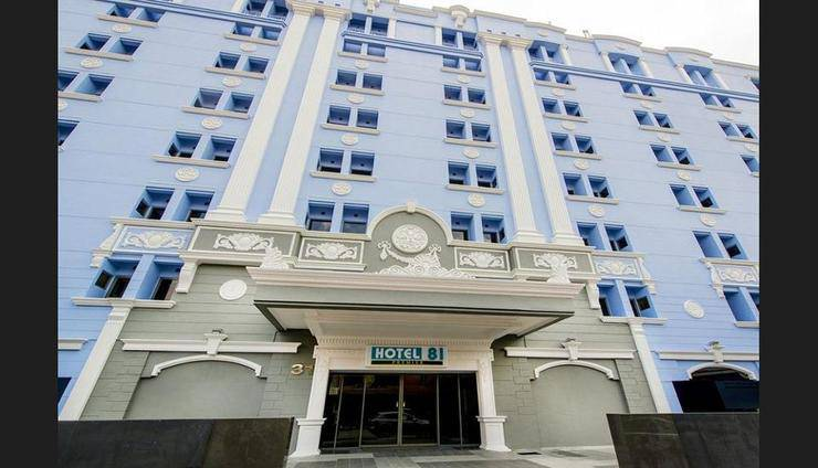 Hotel 81 Star Singapore - Featured Image