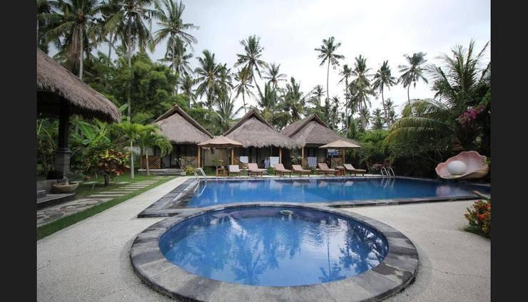 Alamat Mutiara Bali - Bali