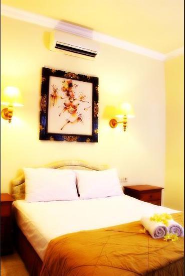 The Yuma Bali Hotel Bali - Guestroom