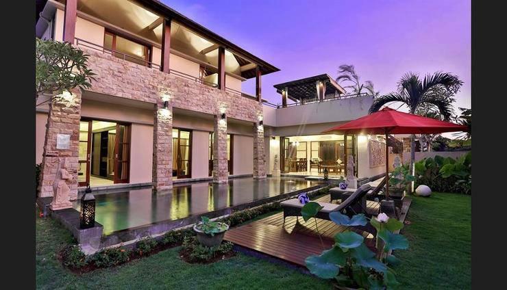 Villa Kumuda by Nakula Bali - Featured Image