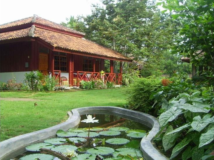Harga Hotel The Satwa Elephant Ecolodge (Bandar Lampung)