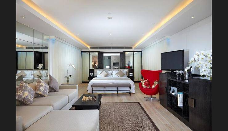 Double-Six Luxury Hotel Seminyak - Featured Image