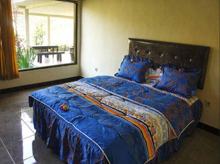 Review Hotel Bidadari Hotel (Bali)