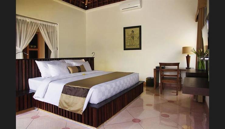 The Haere - By Astadala Bali - Guestroom