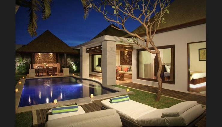 Harga Hotel The Haere (Bali)