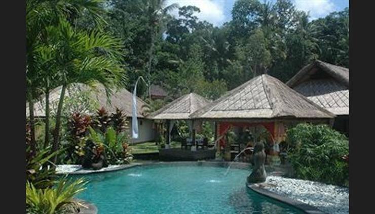 Harga Hotel Villa Taman di Blayu (Bali)