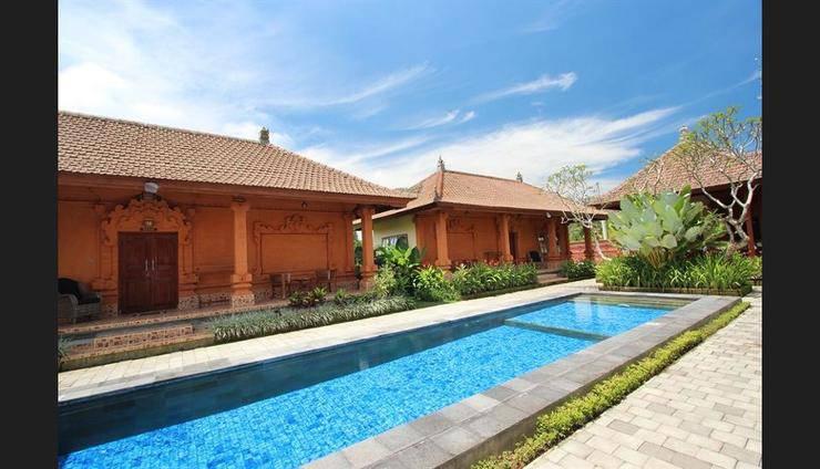 Review Hotel Bon Nyuh Bungalows (Bali)