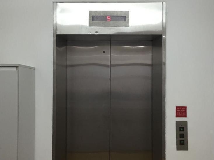 One Hotel Pte. Ltd. Singapore - Reception
