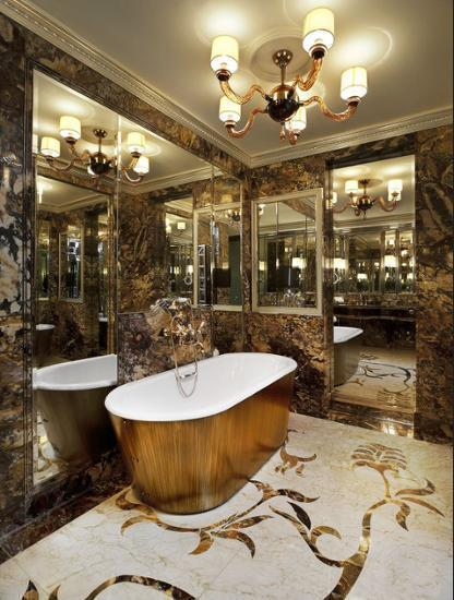 The St. Regis Singapore - Guestroom