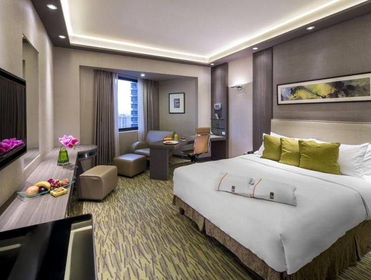 M Hotel Singapore - Featured Image
