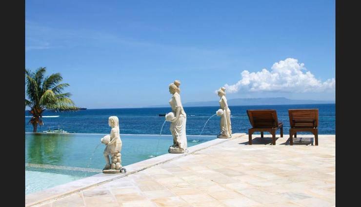 Sea Breeze Candidasa - Featured Image