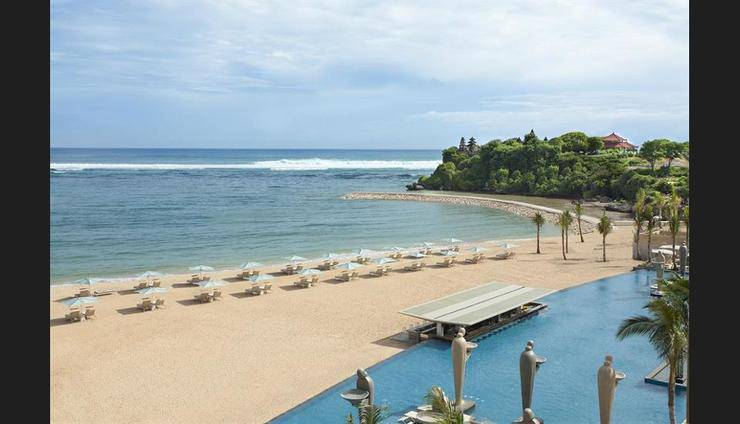 Mulia Resort Bali - Featured Image