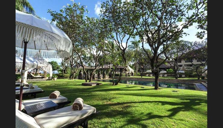InterContinental Bali - Pool