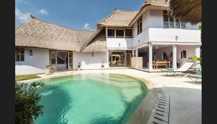 Hacienda Bali - Featured Image