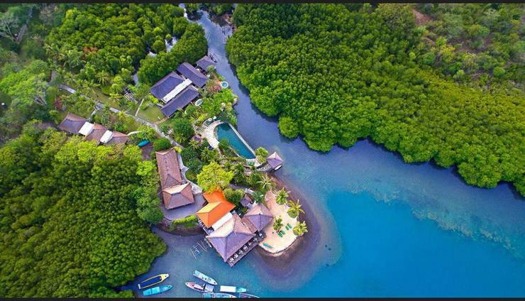 Mimpi Resort Menjangan - Featured Image