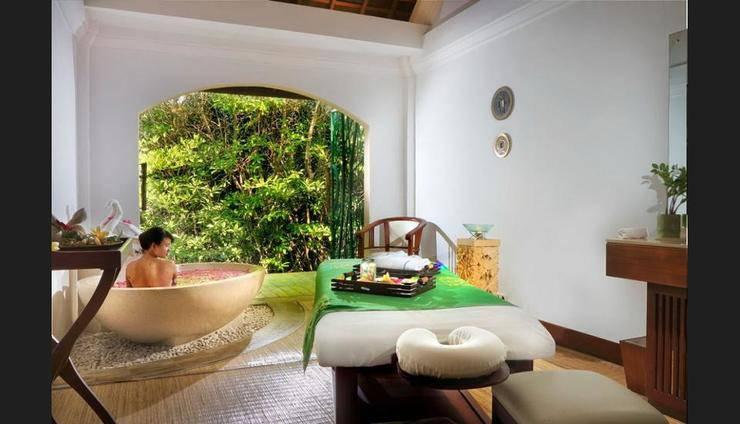 Mimpi Resort Menjangan - Treatment Room