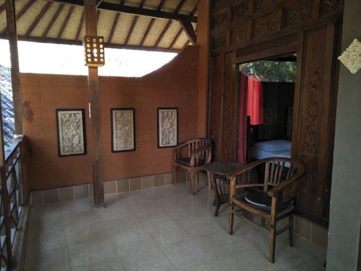 Alamat Kontiki Cottage - Lombok