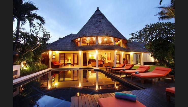 Abadi Villas Bali - Featured Image