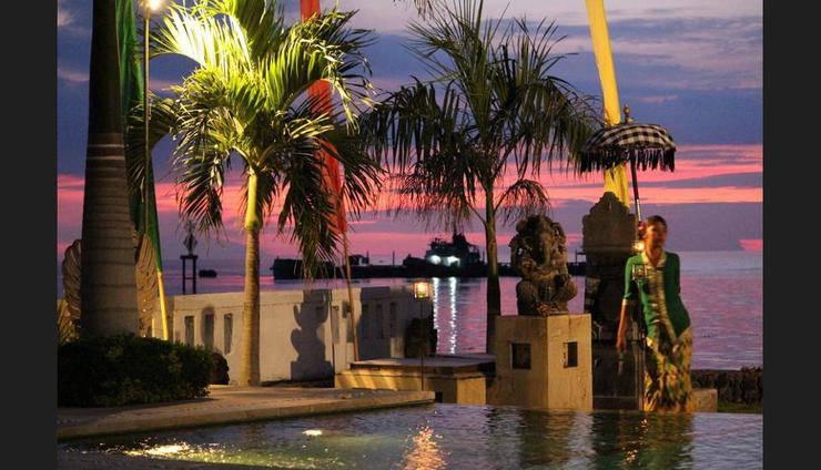 Kelapa Lovina Beach Villas Bali - Exterior