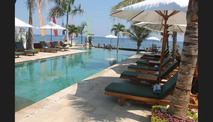 Kelapa Lovina Beach Villas Bali - Featured Image