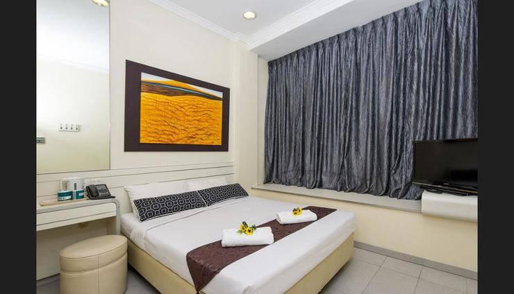 Hotel 81 Elegance - Guestroom