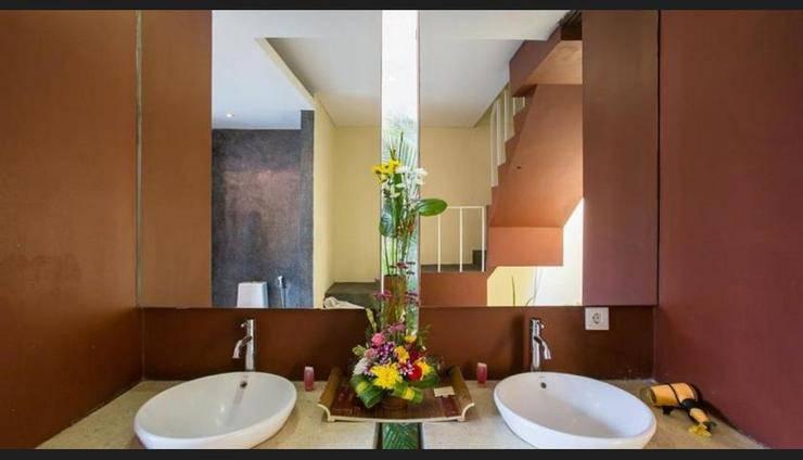 Jay's Villas Bali - Bathroom